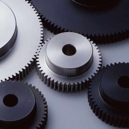 زنجیر صنعتی,چرخ دنده