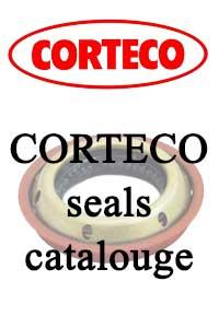 کاتالوگ کاسه نمد CORTECO